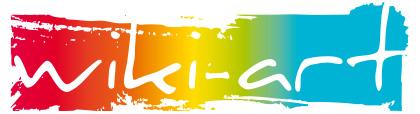 Wiki-art_logo