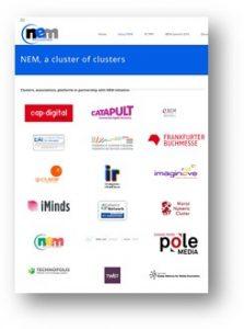 nem-clusters