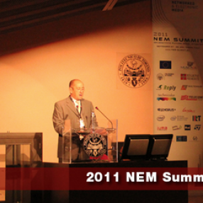 2011 NEM Summit @ Turin