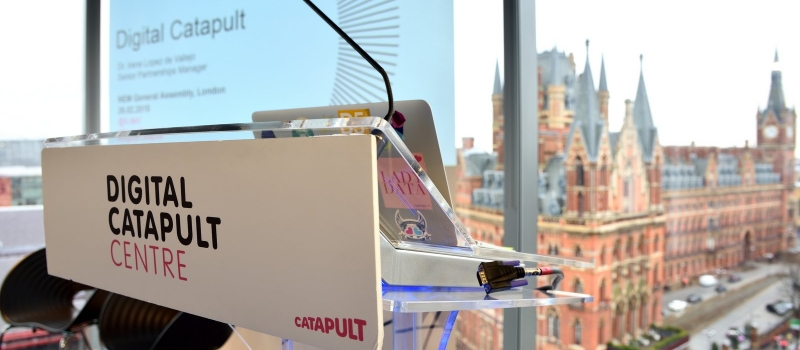 London-DigitalCatapult