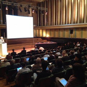 2014 NEM Summit @ Brussels